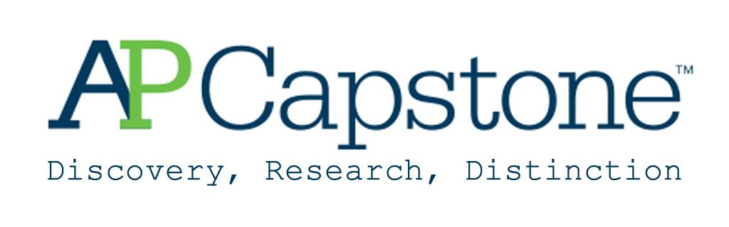 AP Capstone logo